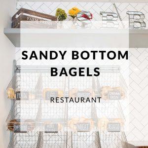 Sandy Bottom Bagels